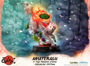 Ōkami – Amaterasu Exclusive Edition