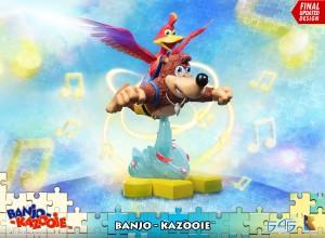 Banjo Kazooie (Standard)