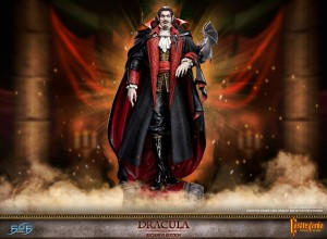 Castlevania: Symphony of the Night - Dracula Exclusive Edition