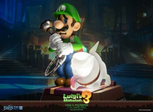Luigi's Mansion 3 – Luigi and Polterpup Exclusive Edition