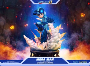 Mega Man 11 - Mega Man (Exclusive Edition)