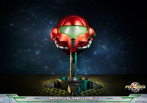 Metroid Prime™ – Samus Helmet (Standard Edition)