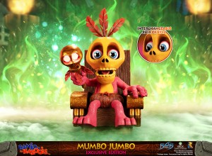 BANJO-KAZOOIE™ – MUMBO JUMBO (EXCLUSIVE EDITION)