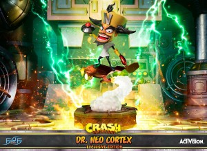 Crash Bandicoot™ – Dr. Neo Cortex (Exclusive Edition)