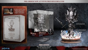 Dark Souls™ II – Old Dragonslayer SD (Exclusive Edition)