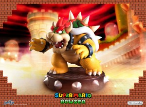 Bowser (Regular)