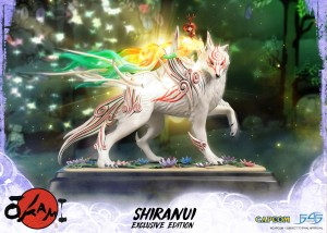 Shiranui (Exclusive)