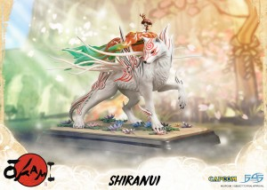 Shiranui (Regular)