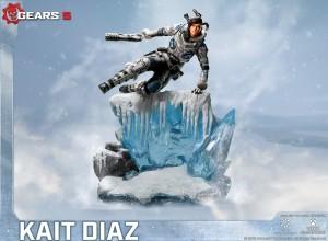 Gears 5 – Kait Diaz Standard Edition