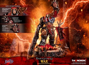 Darksiders – War (Exclusive Edition)