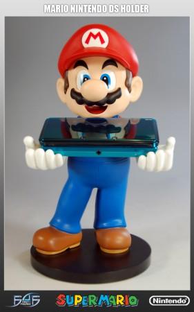 Mario Nintendo DS Holder