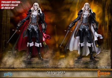 Alucard (Combo Edition)