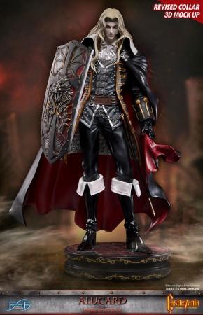 Alucard (Twilight Edition)