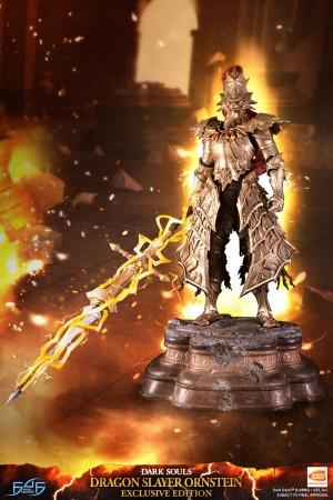Dragon Slayer Ornstein (Exclusive)