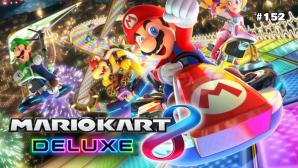 TT Poll #152: Mario Kart