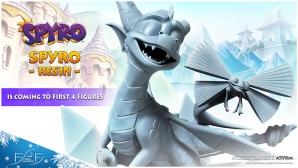 Spyro™ the Dragon – Spyro™ Reignited Resin Reveal