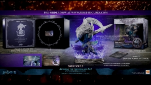 Artorias the Abysswalker SD Pre-Order FAQs