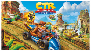 Crash Team Racing Nitro-Fueled Is a Massive Success