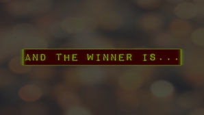 Giveaway Contest Winners Announcement