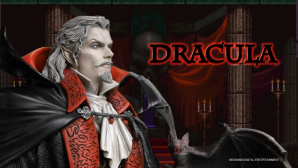 Dracula Statue Launch Date Announced