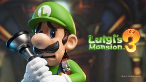 Luigi PVC Launch Date Announced
