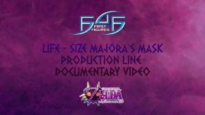 Majora's Mask Production Video