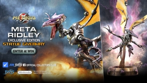 Meta Ridley Launch & Giveaway