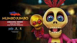 Banjo-Kazooie™ – Mumbo Jumbo Statue Coming Soon