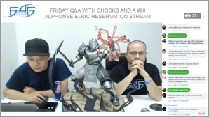 Recap: Friday Q&A with Chocks and A #90 (12 October 2018)