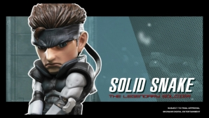 The Legendary SD Soldier