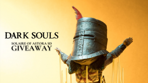 Dark Souls™ – Solaire of Astora SD PVC Statue Giveaway