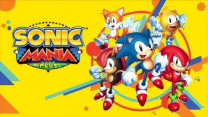 Sonic Mania Plus & Sonic Mania Collector's Edition Giveaway