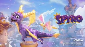 Spyro™ Launch Date Announced