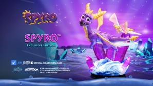 Spyro™ Launch!