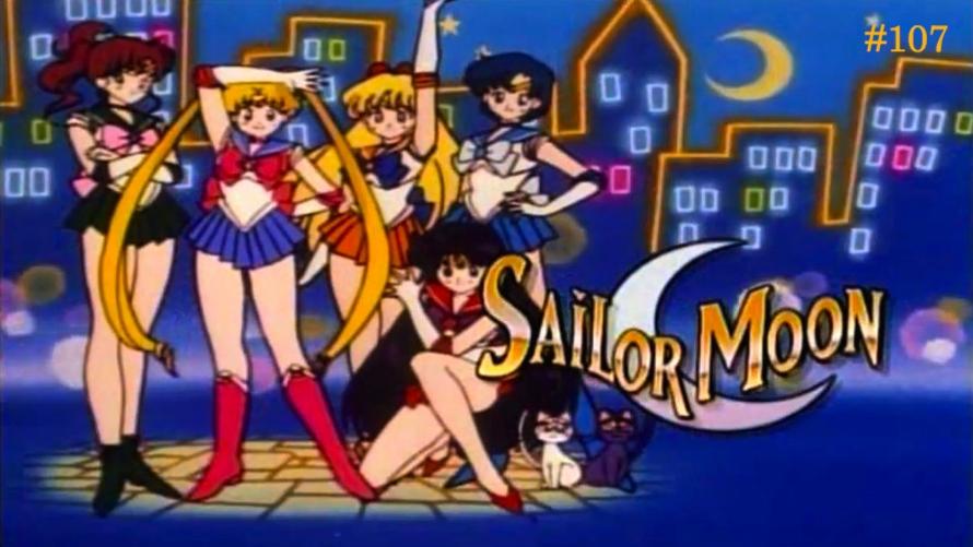 TT Poll #107: Sailor Moon