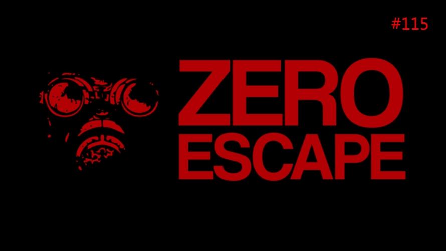 TT Poll #115: Zero Escape
