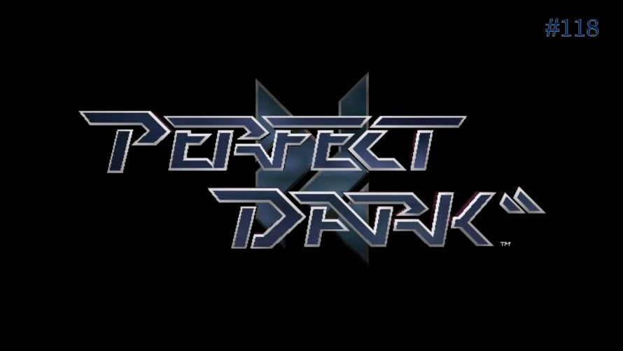 TT Poll #118: Perfect Dark