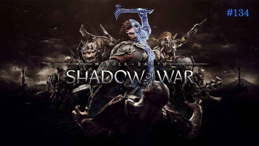 TT Poll #134: Middle-earth: Shadow of War