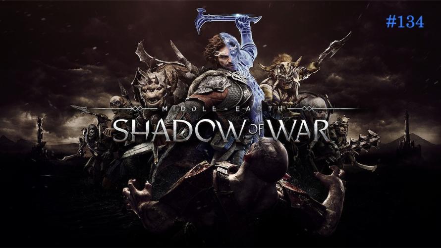 TT Poll #134: Middle-earth: Shadow of War