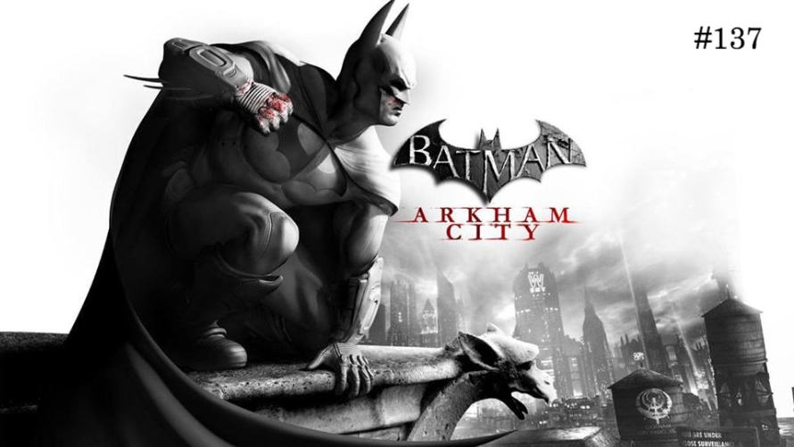 TT Poll #137: Batman: Arkham City
