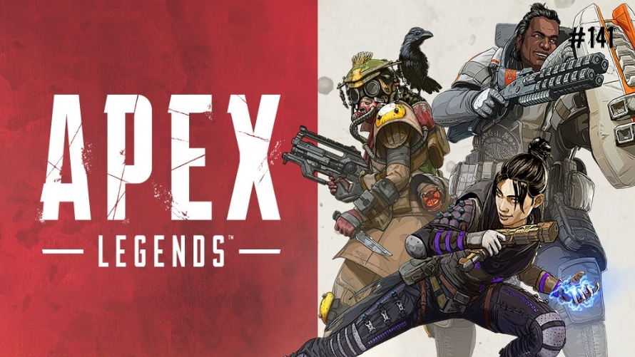TT Poll #141: Apex Legends