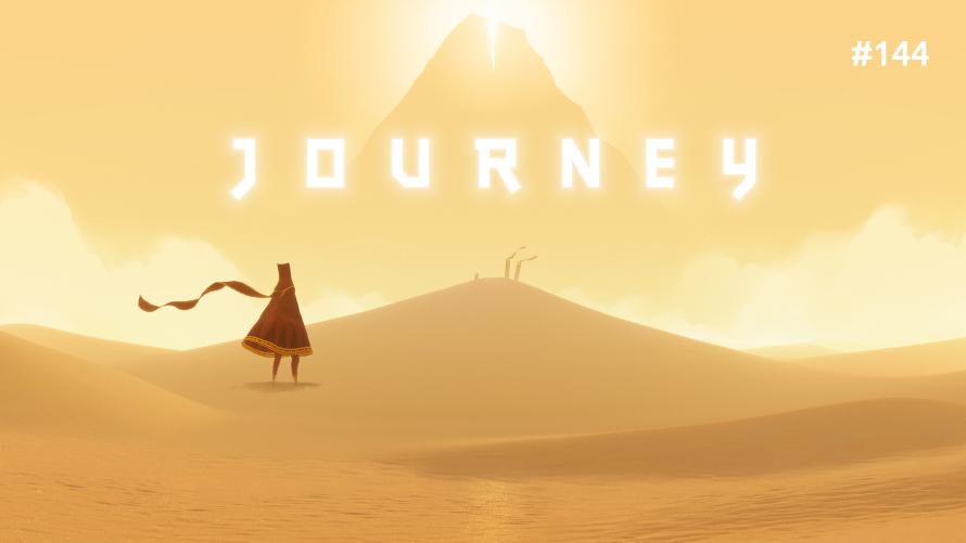 TT Poll #144: Journey