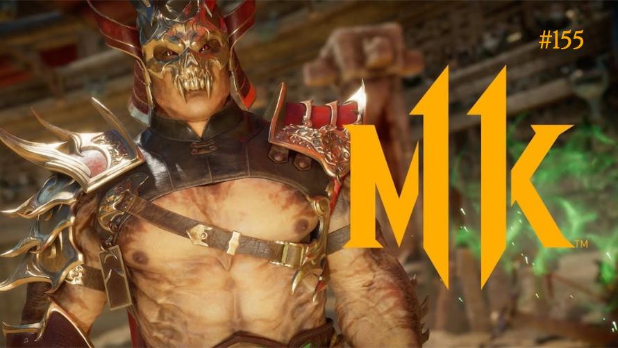 TT Poll #155: Mortal Kombat 11