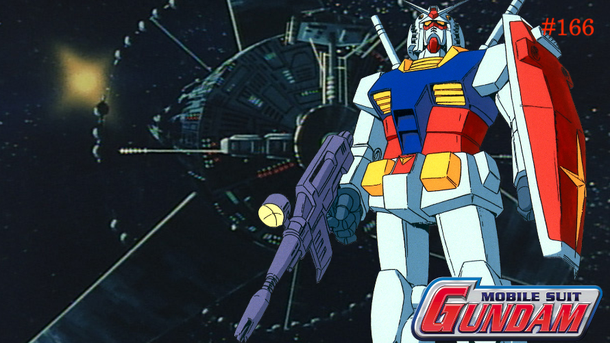 TT Poll #166: Mobile Suit Gundam