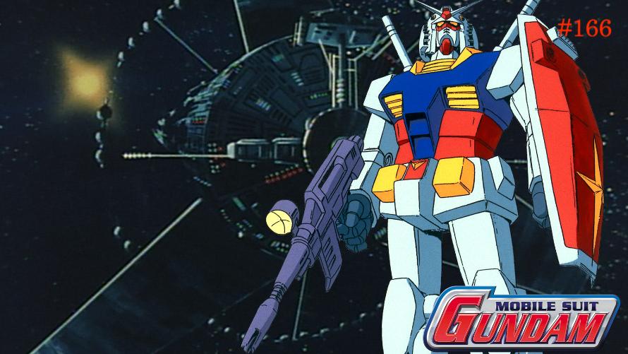 TT Poll #166: Mobile Suit Gundam