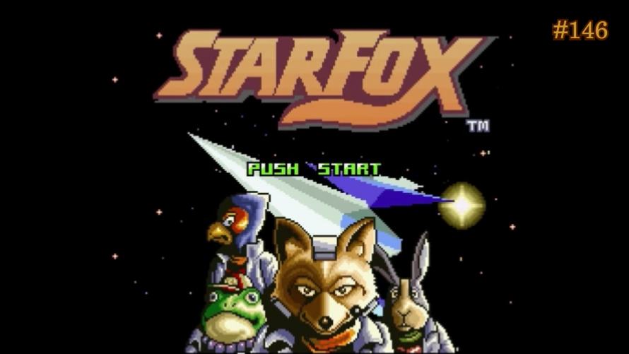 TT Poll #146: Star Fox