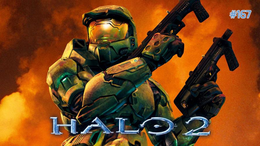 TT Poll #167: Halo 2