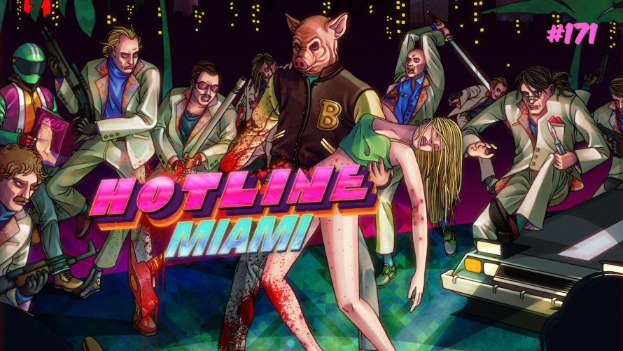 TT Poll #171: Hotline Miami