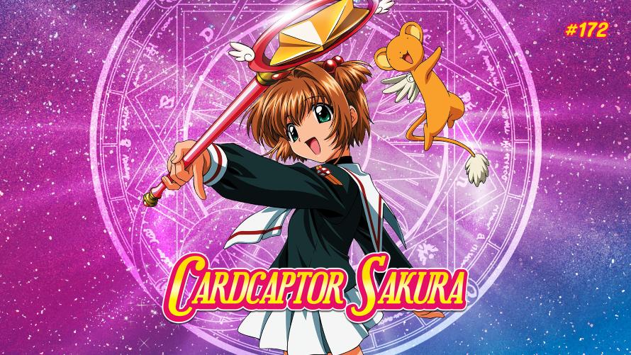 TT Poll #172: Cardcaptor Sakura