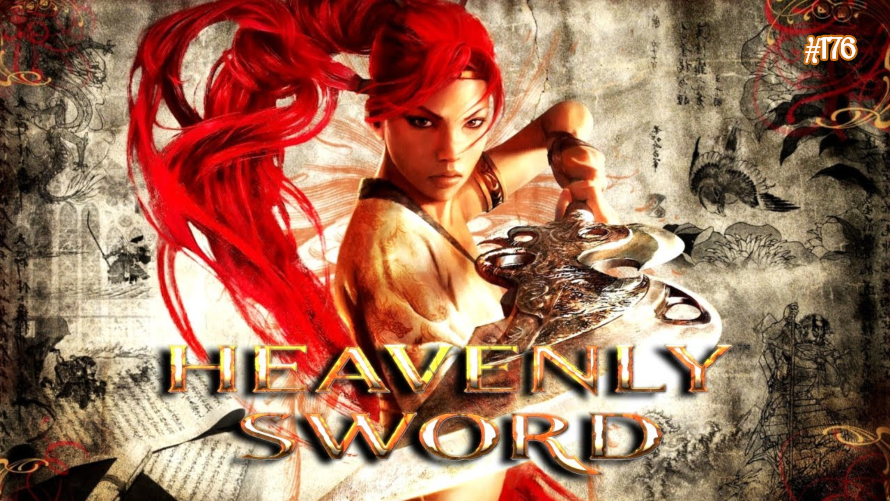 TT Poll #176: Heavenly Sword